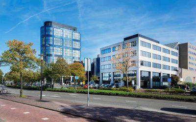 De Maese herontwikkelt Burgemeester Feithplein in Voorburg